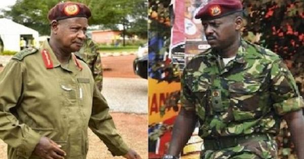 Descendants Resistance Army to take over where Museveni leaves
