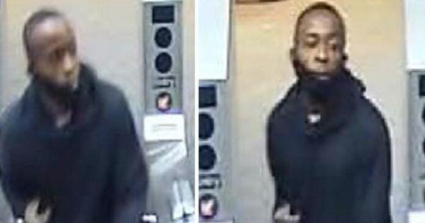 Suspect wanted in shoving of Asian man on subway