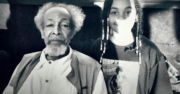 Milford Graves Was Far More Than Just A Free-Jazz Drum Pioneer...