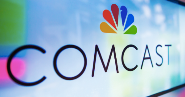 Comcast has committed to invest $10 million specifically aimed at building equity in credit unions
