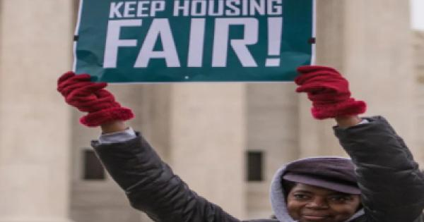 U.S. Department of Housing and Urban Development (HUD) issued an interim final Affirmatively Furthering Fair Housing rule