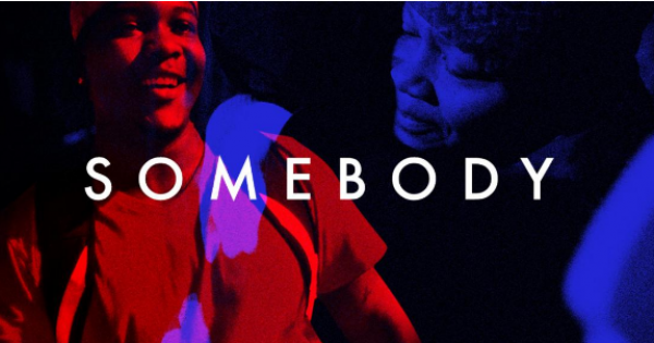 """Somebody,"""" the seven-part podcast series produced by Invisible Institute, The Intercept and Topic Studios is a finalist for this"""