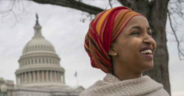 This past week's feeding frenzy on Minnesota Democrat Rep. Ilhan Omar — including by the Democratic leadership of the House of R
