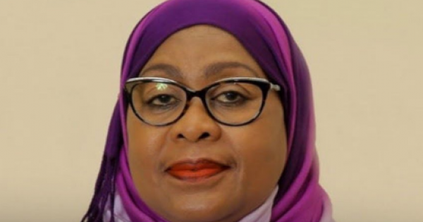 Committee to Protect Journalists asks Tanzanian President Samia Hassan (above) to do more to reform press freedom