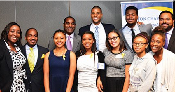 Black MBA students will begin an eight-month long fellowship that ends with direct work placement at Marsh McLennan,