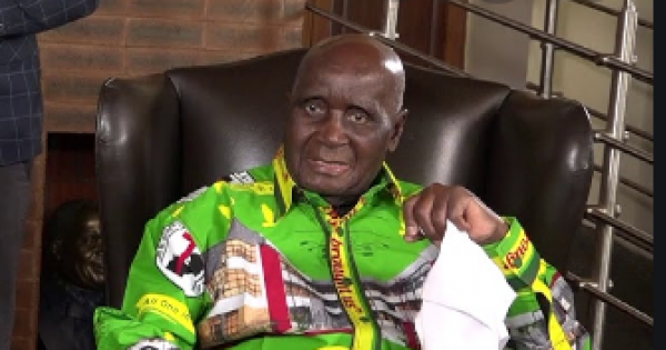 passing of Pan-African giant and former president of Zambia Dr. Kenneth Kaunda