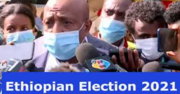 Voters have begun casting their ballots in delayed elections in Ethiopia