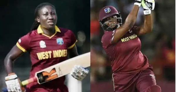 The West Indies Women's Cricket Team will clash with Pakistan in an eight-match, white ball series in Antigua