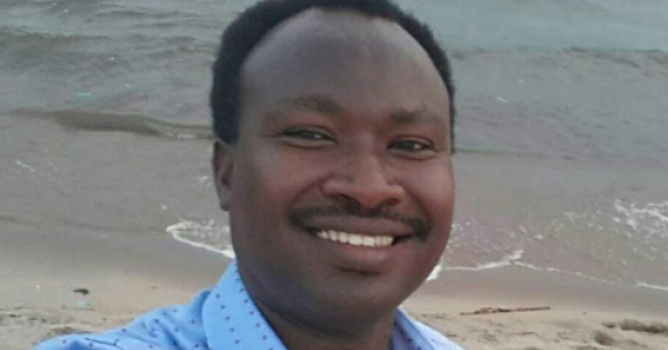 Burundian human rights defender Germain Rukuki's prison sentence has been reduced from 32 years to one,