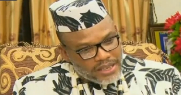 The fugitive leader of a prominent Biafra secessionist group has been arrested and extradited to Nigeria