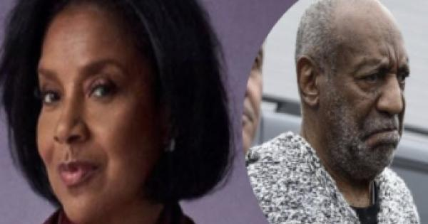 Phylicia Rashad, Bill Cosby's TV wife and the incoming dean of Howard University's fine arts college, faced harsh criticism Wedn