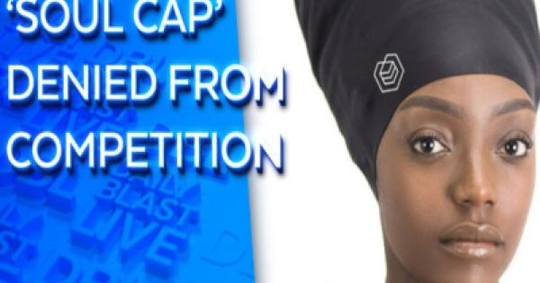 The recent ban of hair caps that Black women swimmers use is being highlited as but one example of the way in whick Black female