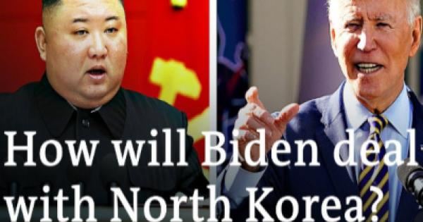 Will the Biden Administration be able to navigate diplomacy toward peace on the Korean peninsula?