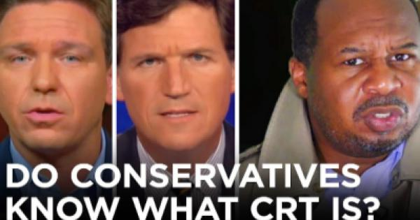 Fox News and its conservative media allies have turned white rage onto a more actionable target: critical race theory.