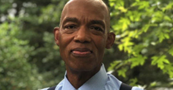 Chris Swenson, chair of the university's Board of Trustees is proud to announce the appointment of James W. Crawford, III as the