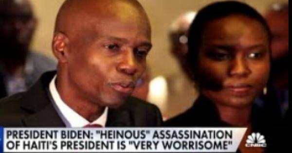 The assassination of the latest Haitian president, Jovenel Moïse, has plunged the country once again into political turmoil,