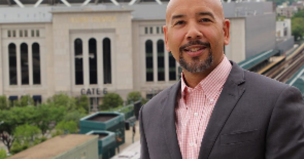 Bronx Borough President Ruben Diaz Jr. announced that his office is providing more than $35 million to institutions all across t