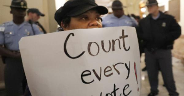 DeKalb County Board of Registration and Elections (BRE) will reinstate the eligibility of all voters who had been purged from th