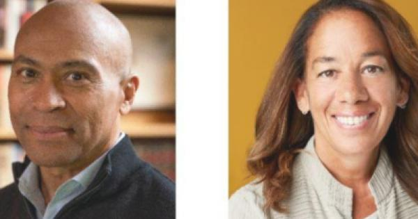 Black Economic Alliance (BEA), a nonpartisan group of Black business leaders, welcomes Gabrielle Sulzberger and Deval Patrick to