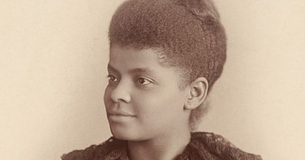 Today would be Ida B. Wells' 159th birthday, so we want to take some time to talk about the civil rights icon