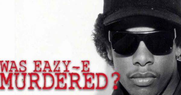"""WE tv debuts groundbreaking original investigative docuseries, """"The Mysterious Death of Eazy-E"""" on Thursday, August 12th at 10pm"""