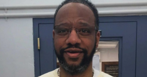 Pervis Payne has spent 33 years on death row