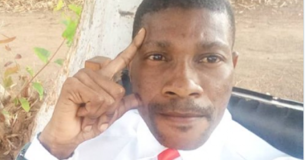 The assault and detention of journalist Oliver Malibisa by Malawi police was an attack on press freedom
