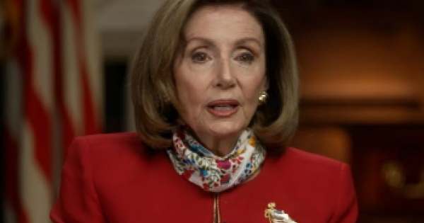 House Speaker Nancy Pelosi declared that a congressional committee investigating the Jan. 6 Capitol insurrection will take on i