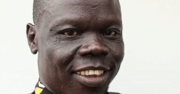 South Sudanese authorities should immediately release journalist Alfred Angasi