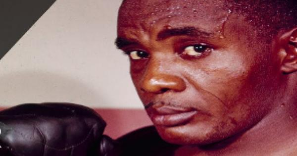 Sins of the City reopens the sudden and suspicious death of Sonny Liston in Las Vegas.