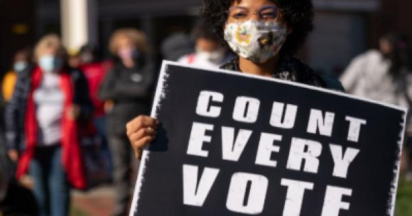 Voting is power and voting rights need to protect all Americans, not just certain constituencies,