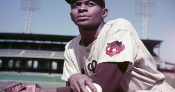 But the honor accorded Satchel Paige exactly 50 years ago (today) was part of a hard-fought struggle for recognition and one ste
