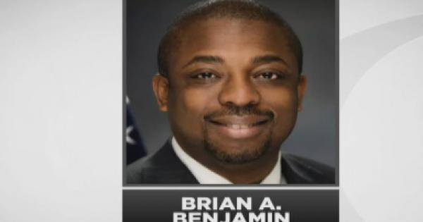 Governor Kathy Hochul officially announced that Brian Benjamin, a Democratic state senator from Harlem, will fill the second hig