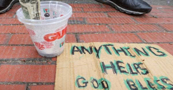 Alabama's panhandling laws violate the First Amendment's protection of free speech, a federal judge ruled Wednesday
