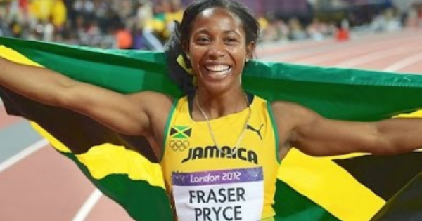Fraser-Pryce has won seven Olympic medals (three gold, four silver) and 11 world championships medals (nine gold, two silver), m