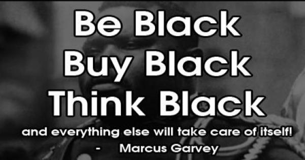Black America does not possess a long-term strategic plan (LTSP) to guide us to our agreed goals.