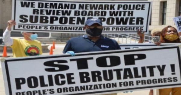 March To Trenton For Police Accountability, Social Justice, And Economic Progress