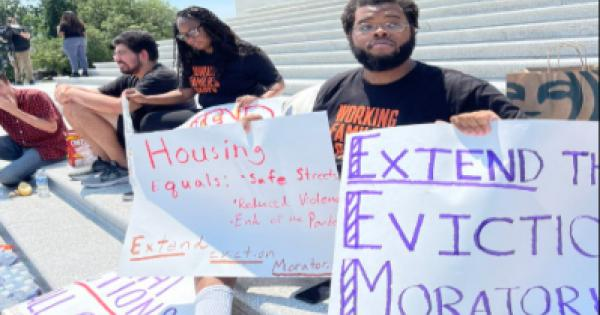 Affordable Housing Opportunities Made Equitable (HOME) Act, comprehensive legislation to tackle the affordable housing crisis