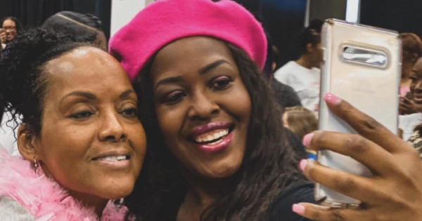 The mortality rate for Black women diagnosed with breast cancer is 42% higher than the comparable rate for white women.