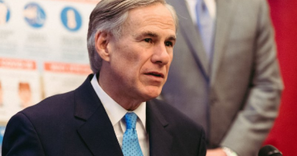 On October 1st, Texas Governor Abbott issued an executive order limiting mail-ballot drop-off locations to one per county.