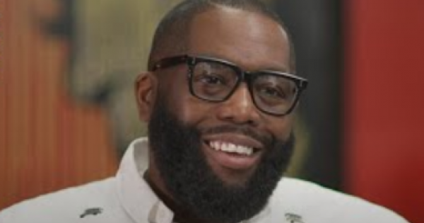 """Greenwood was created by Bounce TV founder Ryan Glover and his close friend, rapper-activist Michael """"Killer Mike"""" Render."""