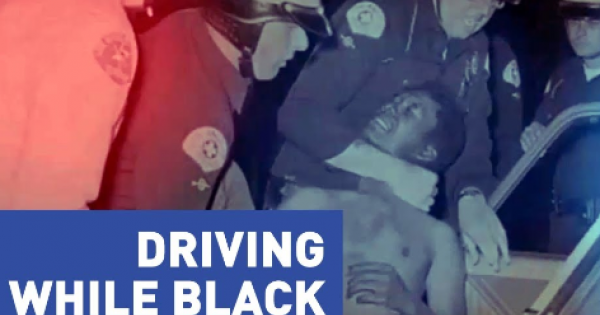 """The documentary """"Driving While Black: Race, Space and Mobility in America"""" airs tonight on WNET at 9 PM."""