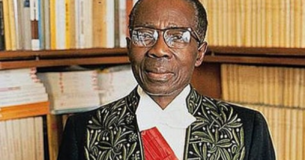 Senghor developed his approach to African socialism, which refused to reject capitalism entirely.