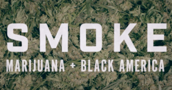 """""""SMOKE"""" traces the fascinating and complex legacy of marijuana in the Black community."""