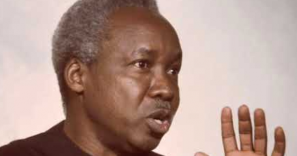 Nyerere was also one of the founding members of the Organization of African Unity (OAU) in 1963.