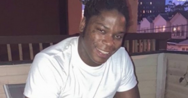 calls made by neighbors and Wallace's own family, pleading for help as the 27-year-old experienced a violent psychological episo
