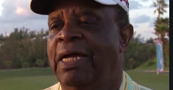 Fred Ridley announced on Monday that Elder will join the legends on the first tee to start the '21 tournament.