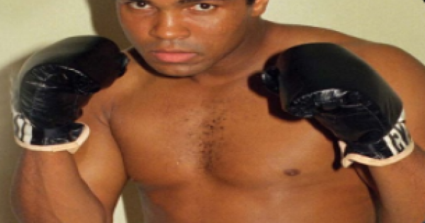 documentary: Ali's Comeback: The Untold Story about boxer Muhammad Ali.
