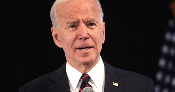 President-Elect Joe Biden has brought decency back to the White House by defeating Donald Trump.
