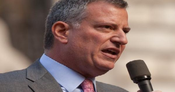 CCC wants Mayor Bill de Blasio to do the right thing.